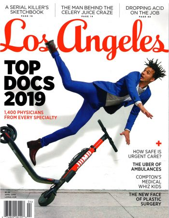 Kerry Assil chosen as Los Angeles Top Doc