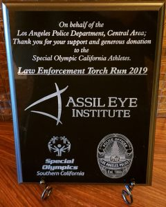AEI Supports Special Olympics