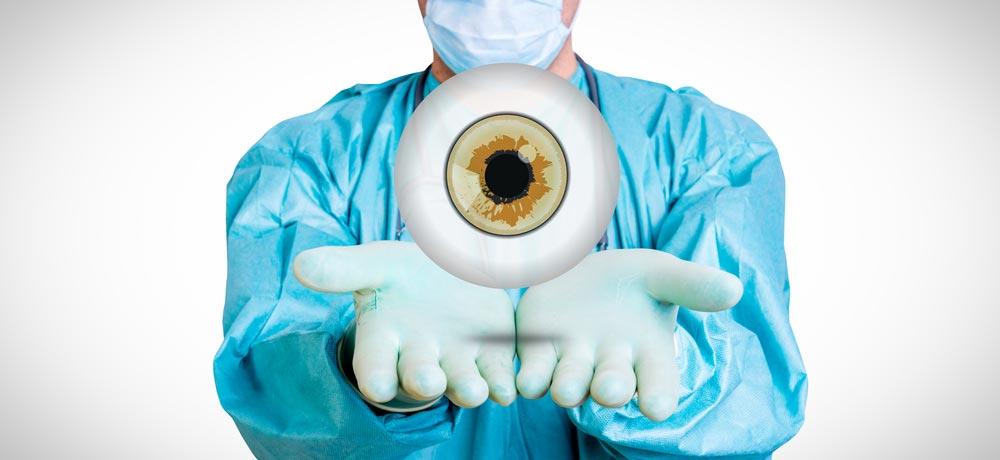 10 Eye Care Tips