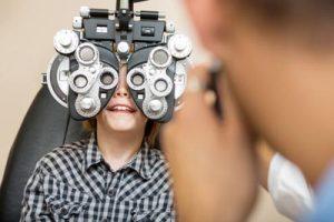 Myopia Trends