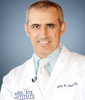 Dr. Kerry Assil