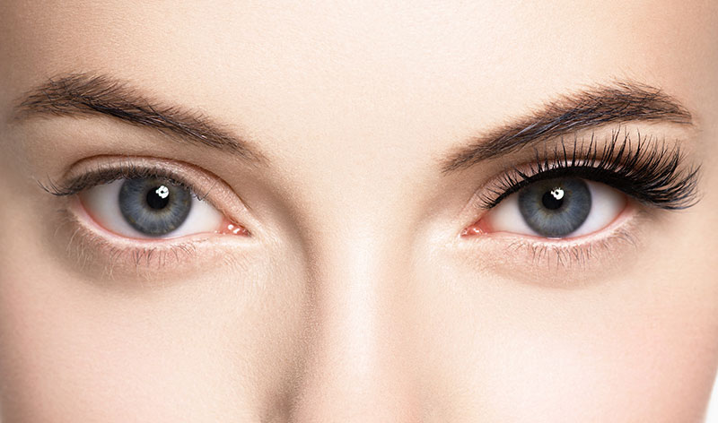 What are eyelash extensions and are they safe?, Assil Eye Institute