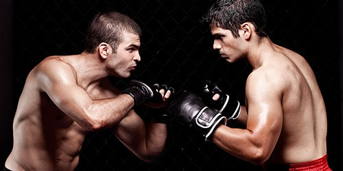LASIK laser eye surgery for boxers and MMA fighters