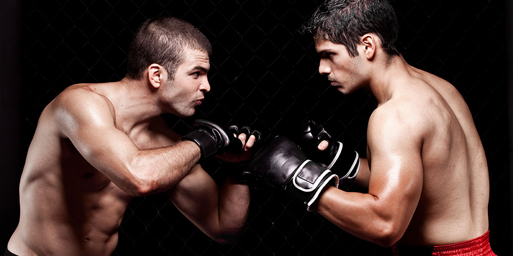 MMA Boxers and LASIK Laser Eye surgery